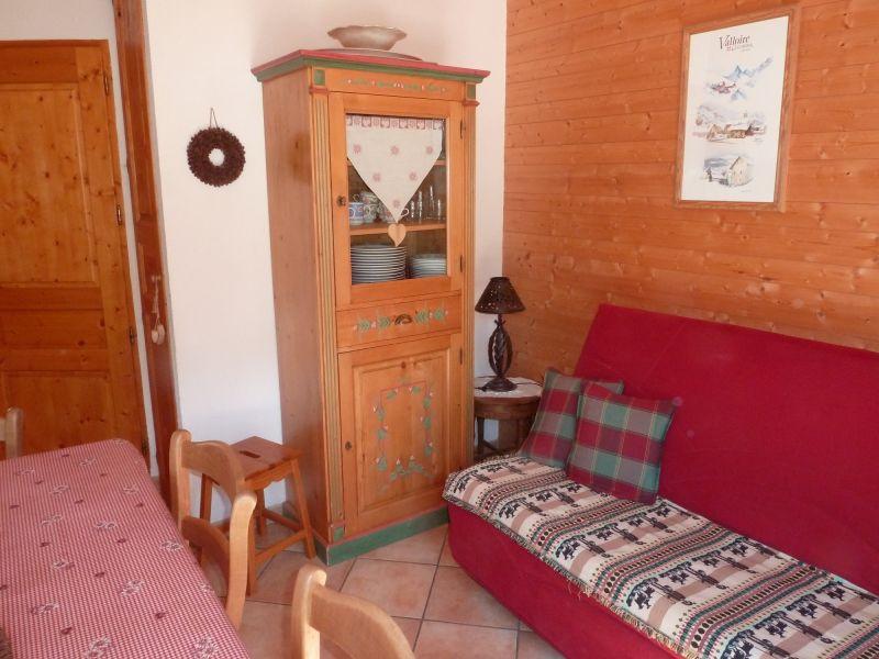 Vue autre Location Appartement 3371 Valloire