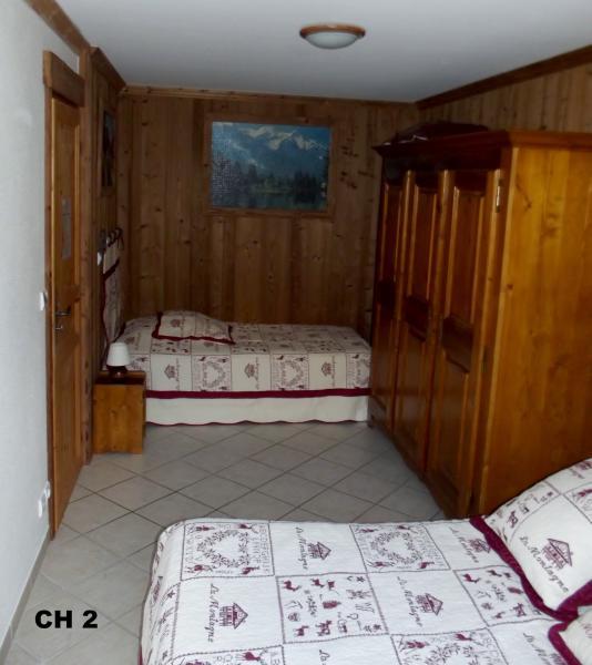 chambre 2 Location Chalet 3373 Valloire