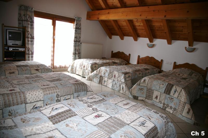 chambre 5 Location Chalet 3373 Valloire