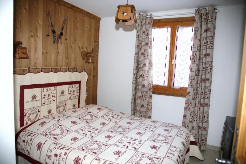 chambre 3 Location Chalet 3373 Valloire