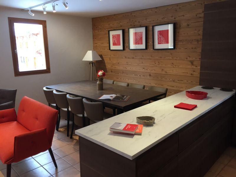 Location Appartement 3381 Valloire