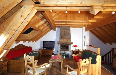 Location Chalet 3382 Valloire