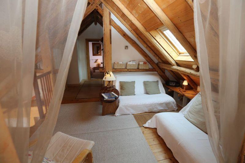 Location Appartement 3383 Valloire