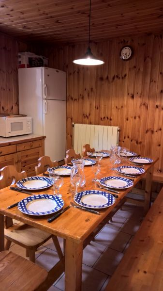 Location Appartement 3391 Valloire