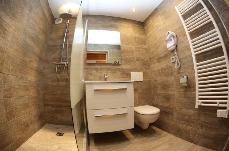 Salle d'eau Location Appartement 3411 Valloire