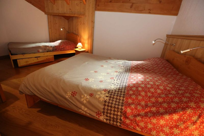 chambre 3 Location Appartement 3411 Valloire