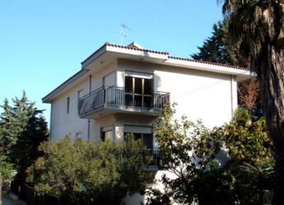 Vue depuis la location Location Appartement 34155 Agropoli
