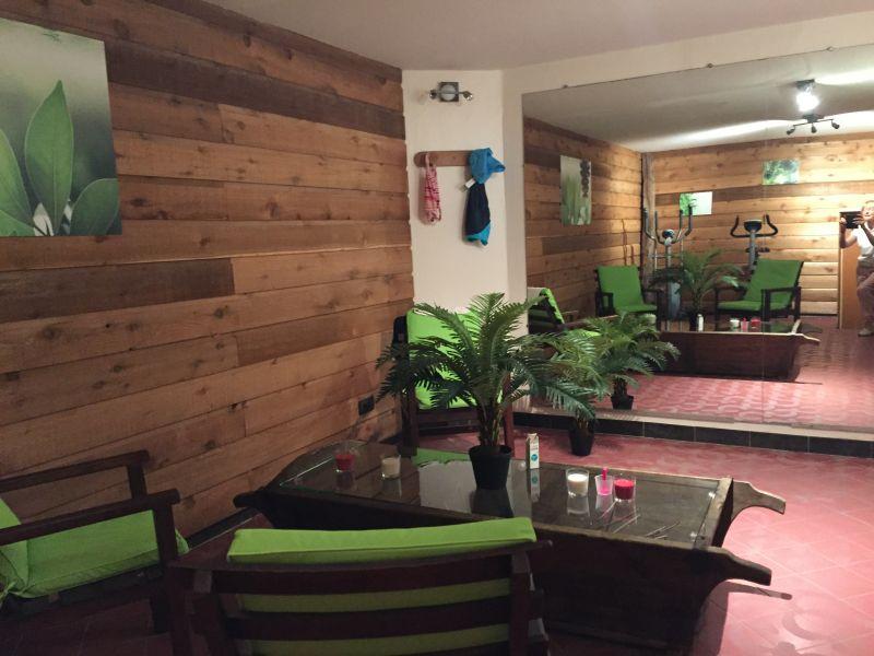 Location Appartement 3418 Valloire