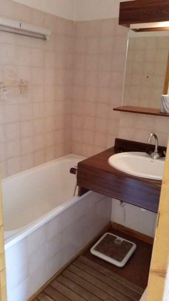 salle de bain Location Studio 34311 Méribel