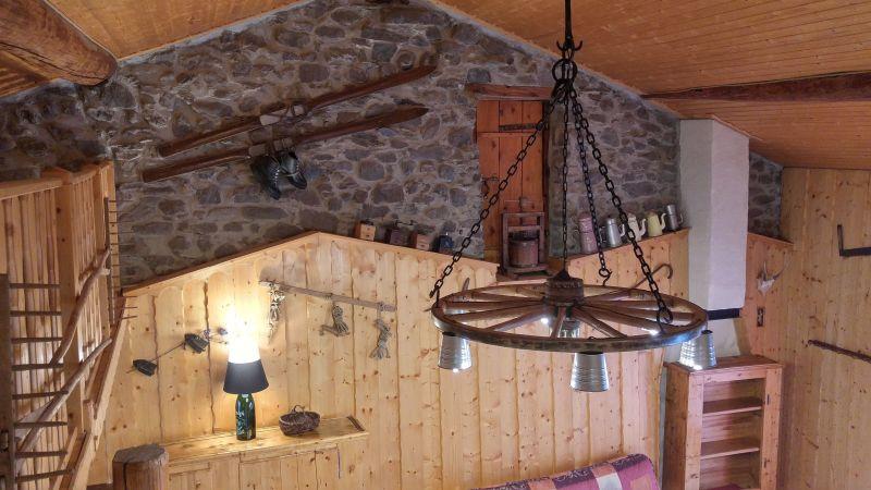 Location Chalet 3455 Valmeinier