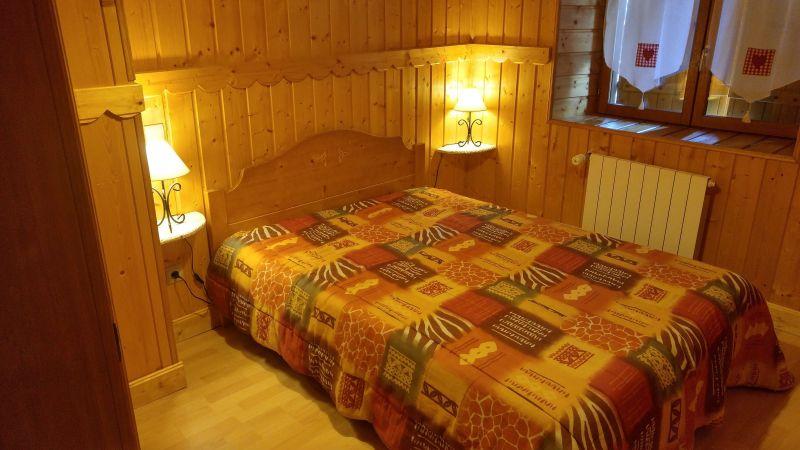 chambre 1 Location Chalet 3455 Valmeinier