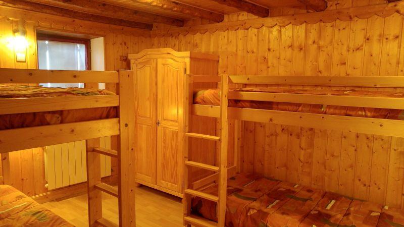 chambre 2 Location Chalet 3455 Valmeinier