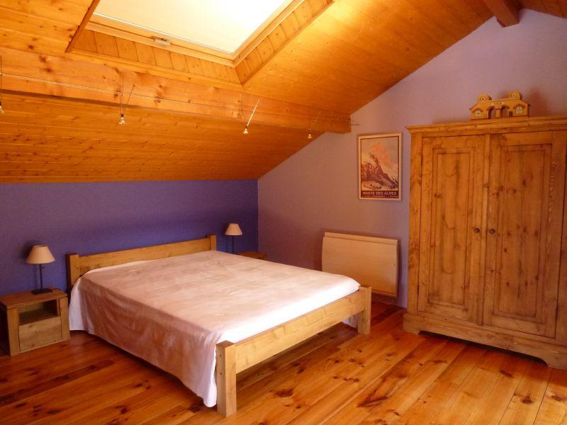 chambre 4 Location Chalet 3466 Valmorel