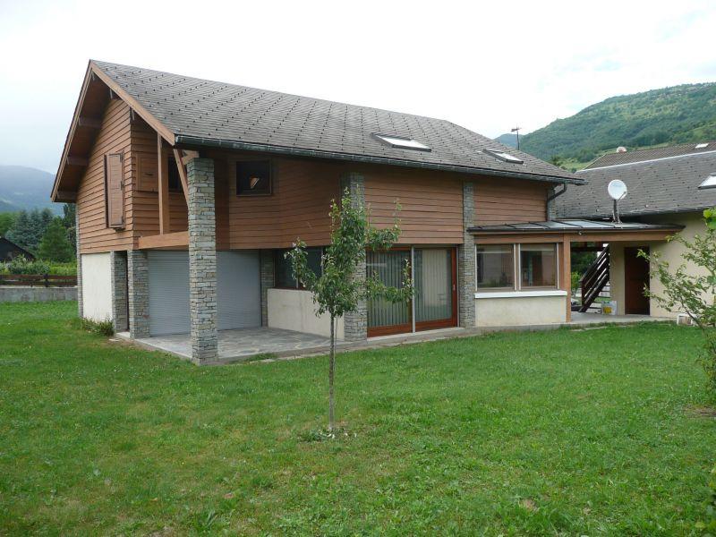 Location Chalet 3466 Valmorel