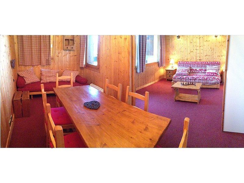 Location Appartement 3483 Valmorel