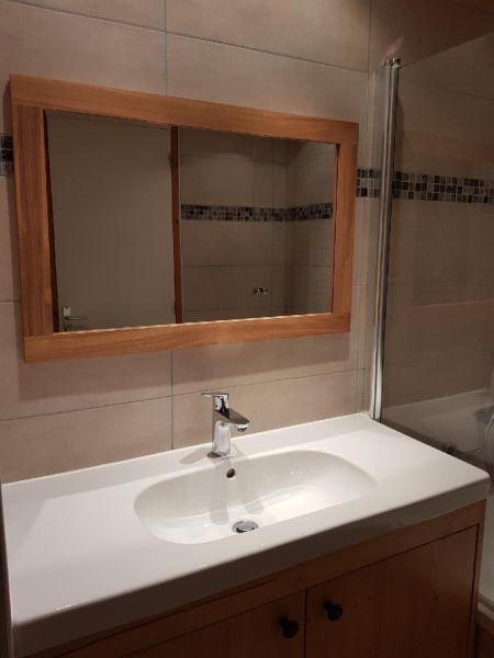 salle de bain Location Appartement 3483 Valmorel