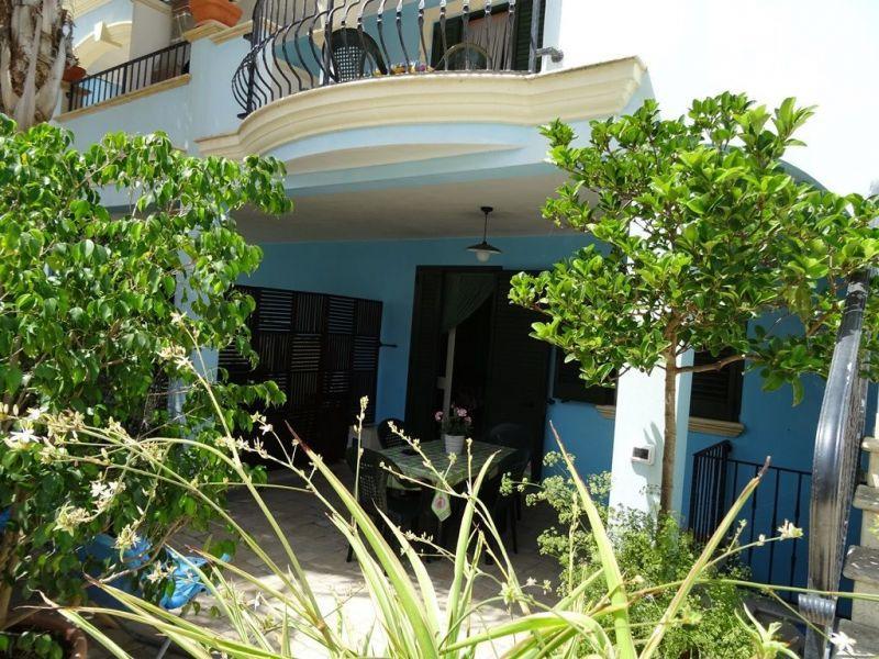 Vue depuis la location Location Appartement 35099 Santa Maria di Leuca