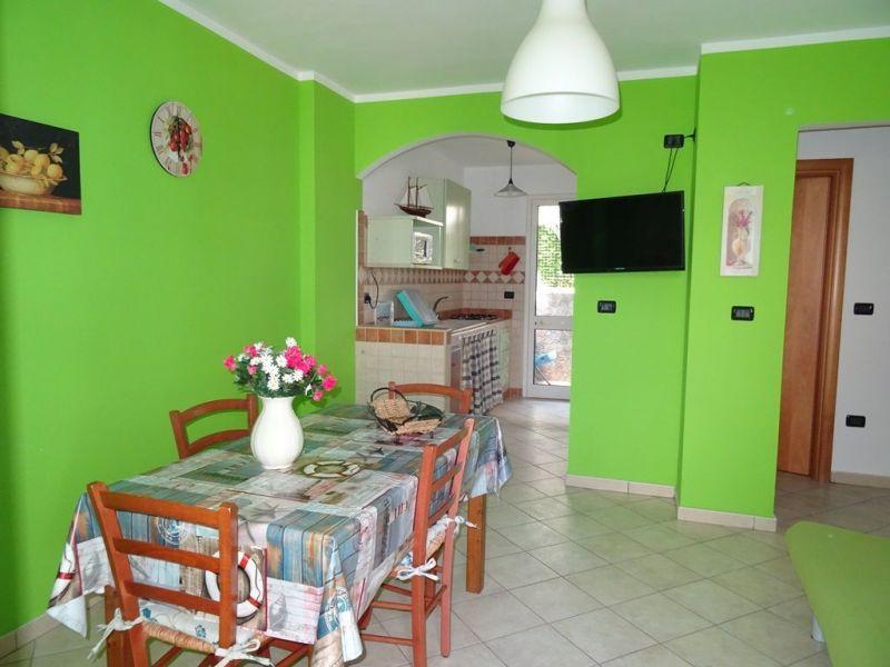 Séjour Location Appartement 35099 Santa Maria di Leuca