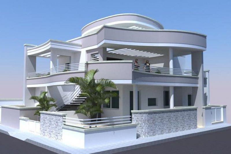 Location Villa 35145 Lido Marini
