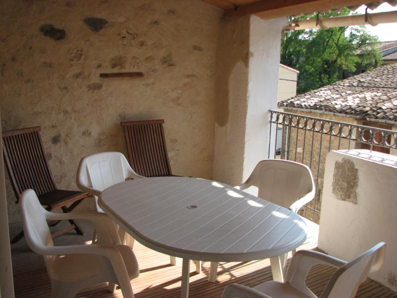 Loggia Location Gite 35163 Montpellier