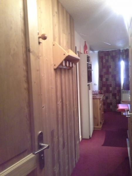 Entrée Location Appartement 3527 Val Thorens