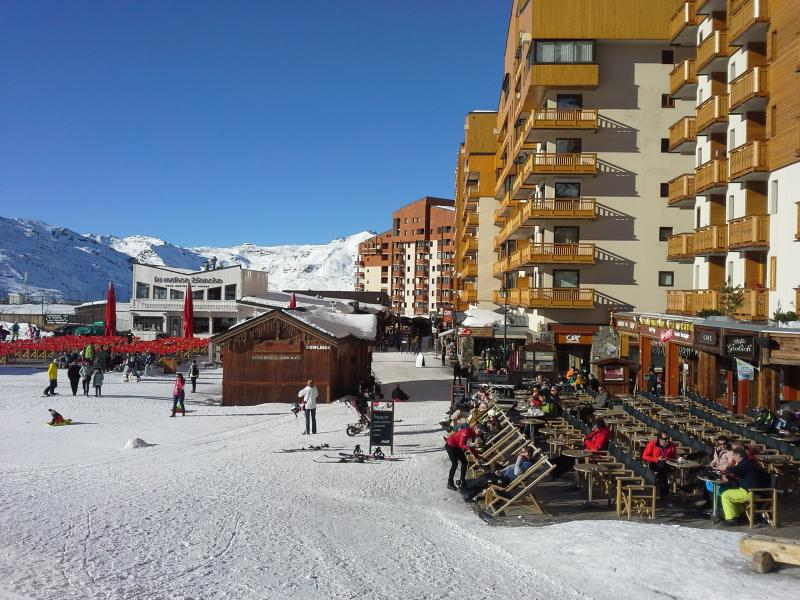 Location Appartement 3527 Val Thorens