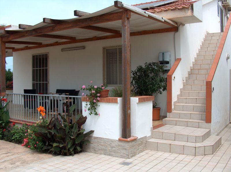 Entrée Location Appartement 35318 Marina di Ragusa