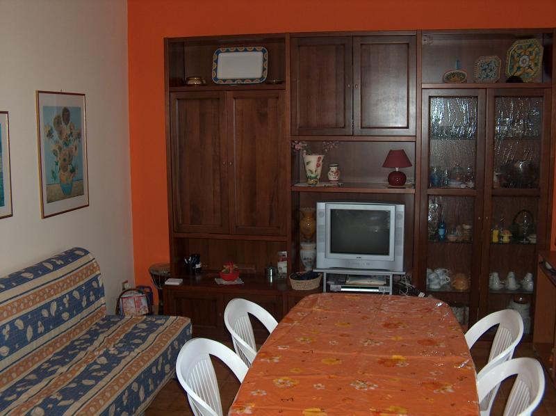 Salle à manger 1 Location Appartement 35318 Marina di Ragusa