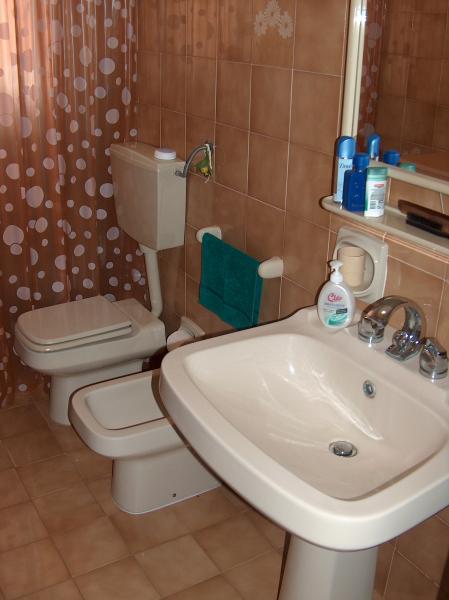salle de bain Location Appartement 35318 Marina di Ragusa
