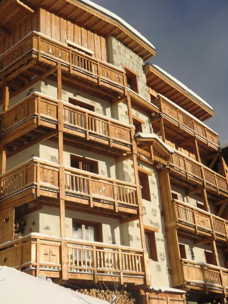 Location Appartement 35627 Chamrousse