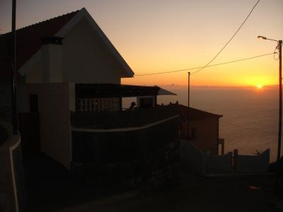 Vue � proximit� Location Maison 35682 Calheta