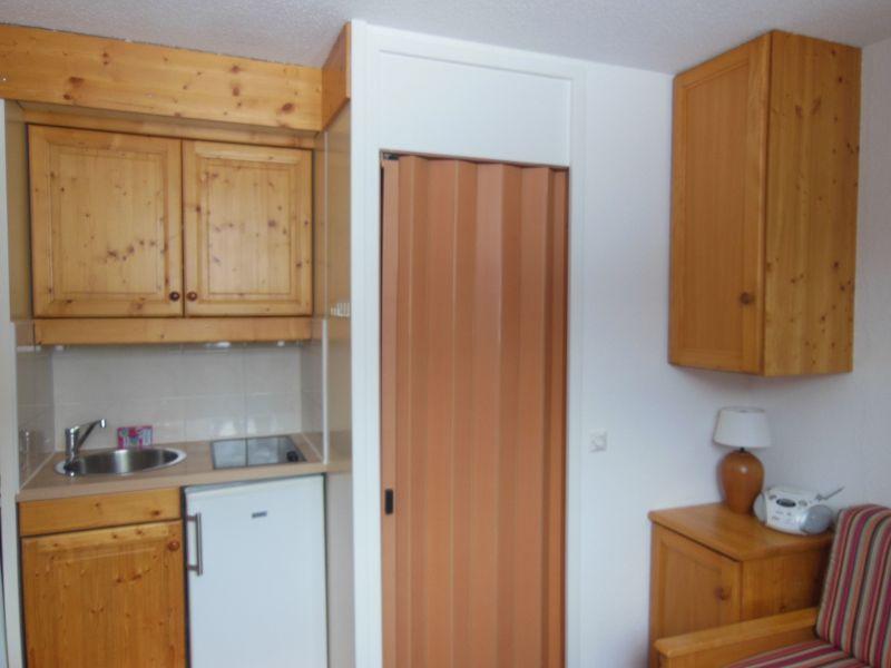 Coin cuisine Location Studio 3576 Val Thorens