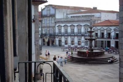 Vue ext�rieure de la location Location Maison 35968 Viana Do castelo