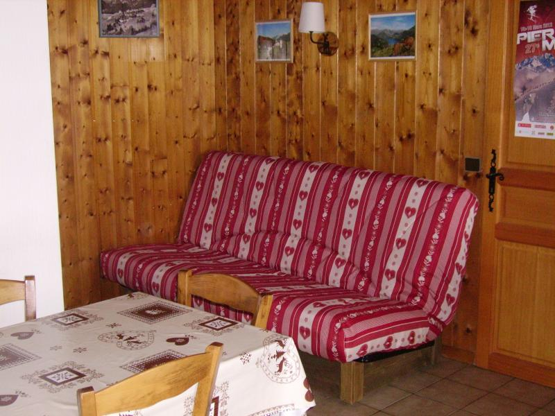 Location Appartement 360 Areches Beaufort