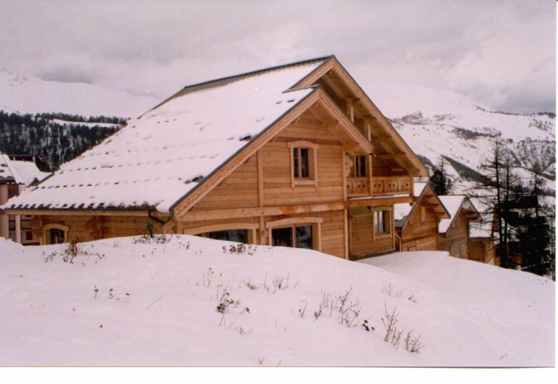 Location Chalet 3603 Vars