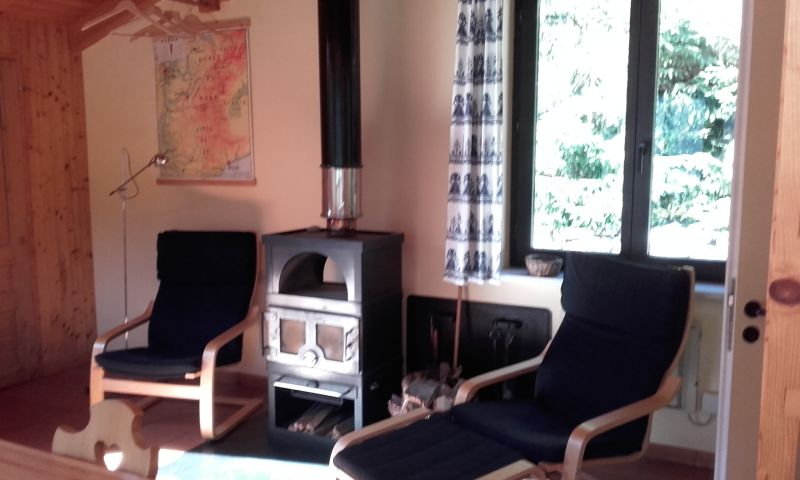 Vue autre Location Chalet 36087 Saint Gervais Mont-Blanc