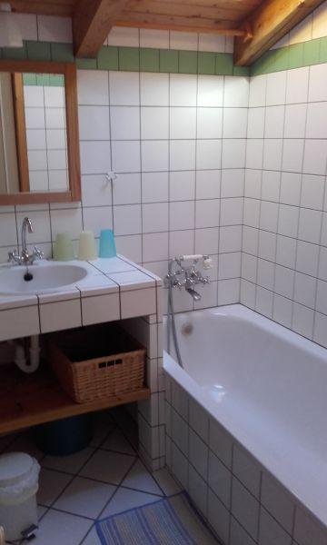 salle de bain Location Chalet 36087 Saint Gervais Mont-Blanc
