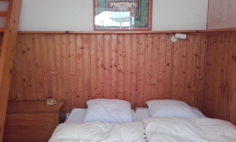 chambre 2 Location Chalet 36087 Saint Gervais Mont-Blanc