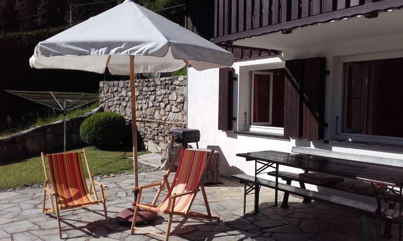 Location Chalet 36087 Saint Gervais Mont-Blanc
