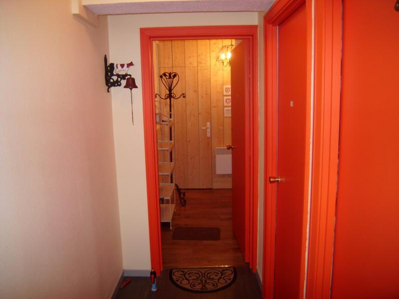 Entrée Location Appartement 36179 Le Mont Dore