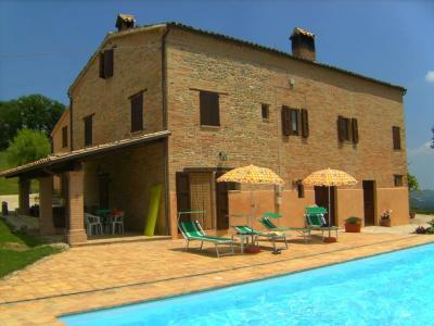 Location Maison 36257 Sarnano