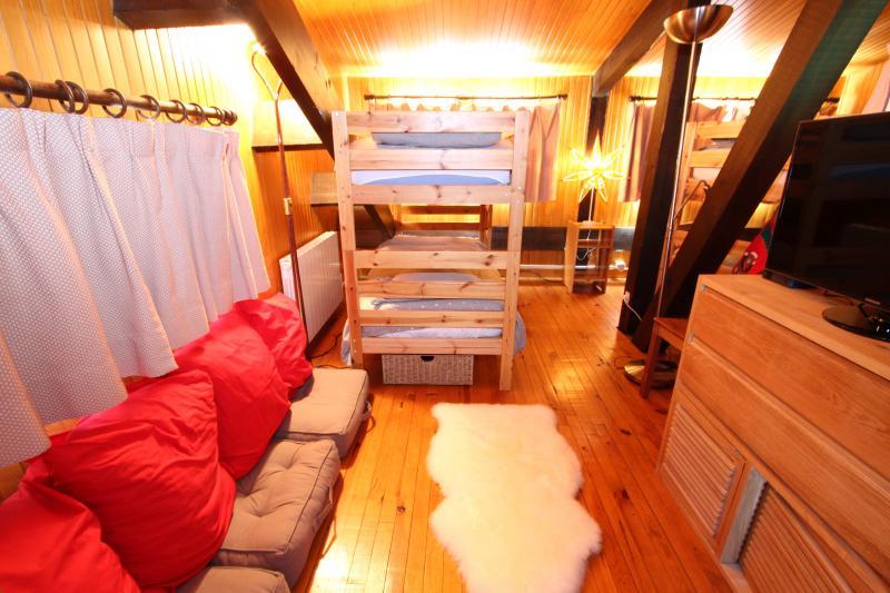 chambre 4 Location Chalet 3638 Vars