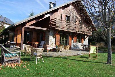 Location Chalet 3640 Villard de Lans - Corrençon en Vercors