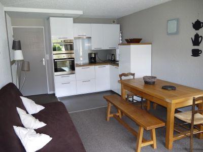 Coin cuisine Location Appartement 3643 Villard de Lans - Corrençon en Vercors