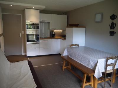 Coin cuisine Location Appartement 3643 Villard de Lans - Corren�on en Vercors