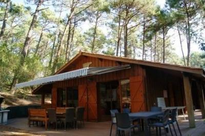 Location Villa 36556 Cap Ferret