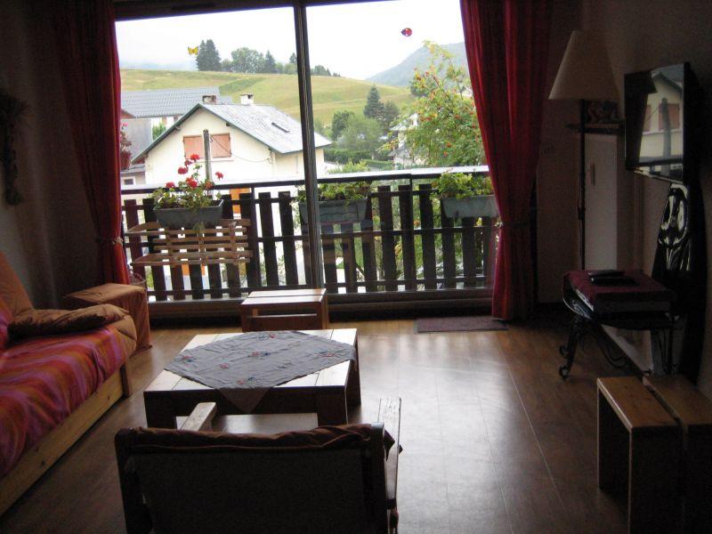 Salon Location Appartement 3704 Villard de Lans - Corrençon en Vercors
