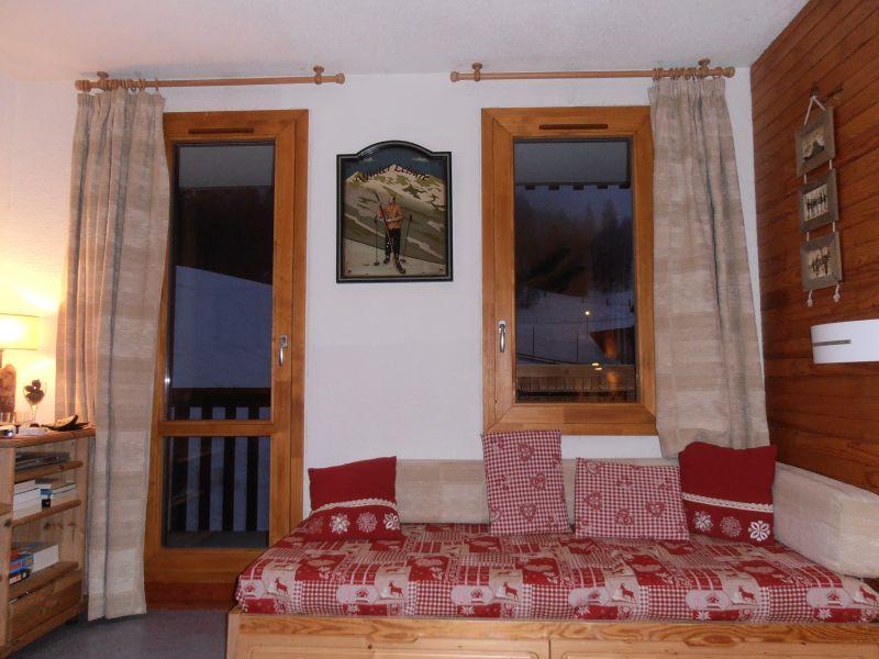 Salon Location Appartement 37079 Valmorel