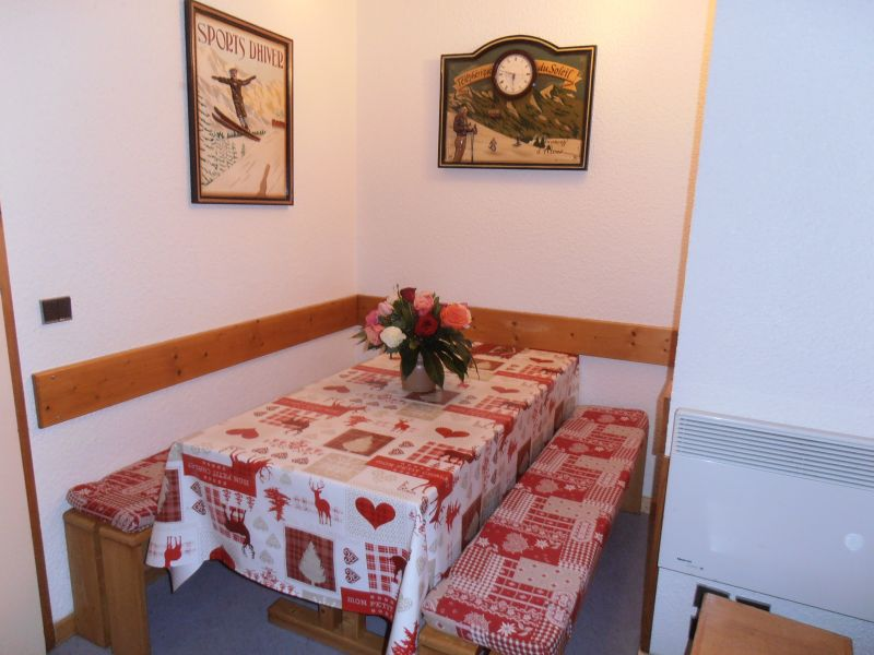 Séjour Location Appartement 37079 Valmorel
