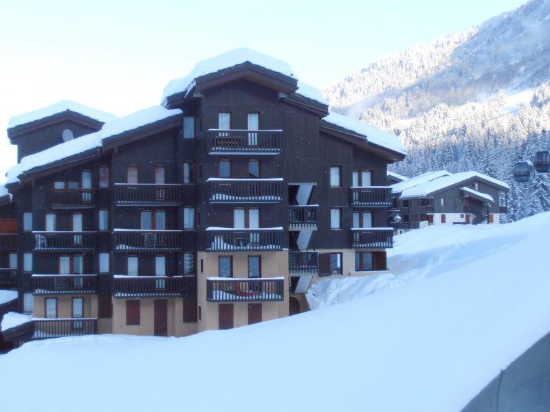 Location Appartement 37079 Valmorel